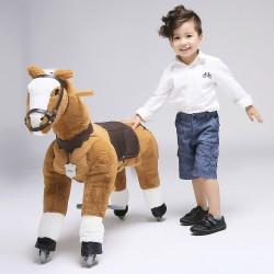 Mon poney qui trotte !