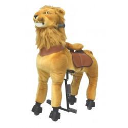 Lion XL avec crinière