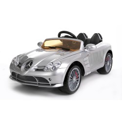 Mercedes-Benz - Avec...