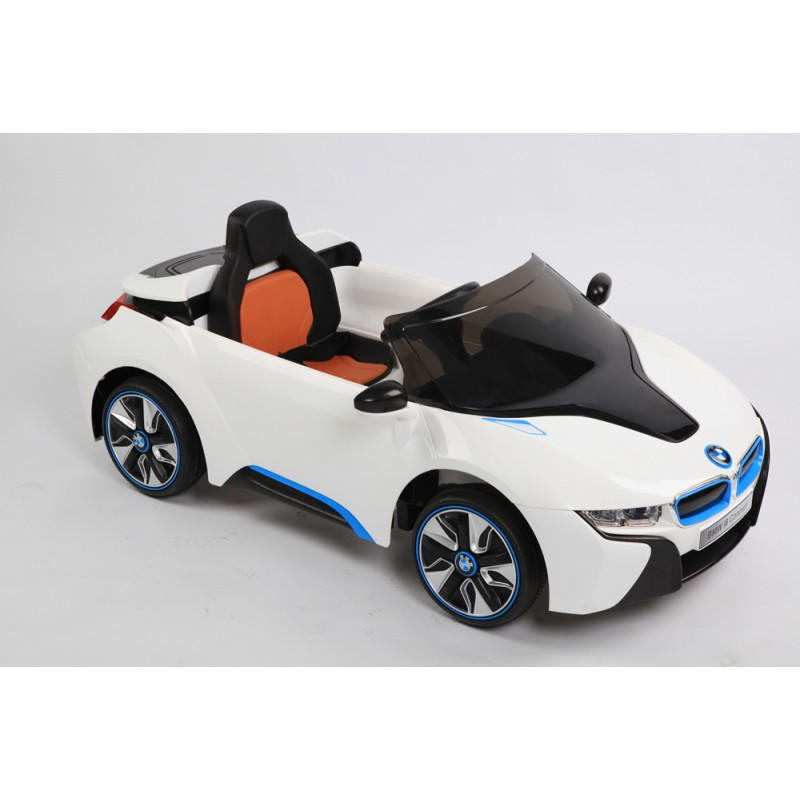 hybride bmw i8 avec t l commande parentale. Black Bedroom Furniture Sets. Home Design Ideas