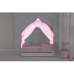Tente de lit - Princesse