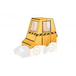 Tente de lit - Tracteur